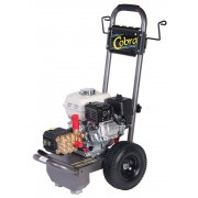 Cobra CT12150PHR Honda GX160 Powered 2175psi Pressure Washer