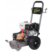Cobra CT13200PHR Honda GX240 Powered 2900psi Pressure Washer