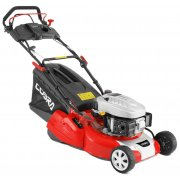 "Cobra RM46SPCE 18"" / 46cm Rear Roller Electric Start Lawnmower"