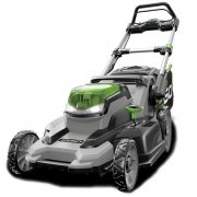 EGO LM2001E 49cm 56v Cordless Lawnmower with 4Ah Battery