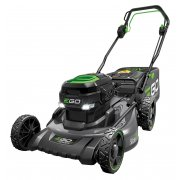 EGO LM2014E-SP 50cm 56v Self-Propelled Lawnmower with 6Ah Battery