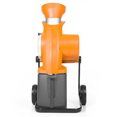 Eliet Neo 2500w Electric Shredder Eliet Garden Machines