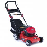 Energizer EZ40TDE40N 40v 3-in-1 Cordless Lawnmower (with Battery & Charger)