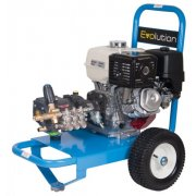 Evolution 2 E2T21200PHE Honda GX390 Powered Electric Start 2900psi 21lpm Petrol Pressure Washer