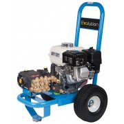 Evolution 2 E2T14150PHE GX200 Powered 2175psi Electric Start Pressure Washer
