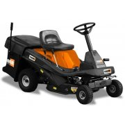 Feider FRT-7550M Ride-On 432cc Lawn Mower - 76cm Cut