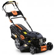 "Feider T4640ES 46cm / 18"" Self-Propelled 139cc Petrol Lawnmower"