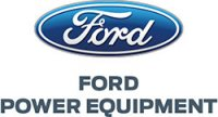 Ford - Power Equipment