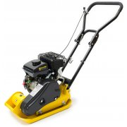 "The Handy THLC29140 12"" Plate Compactor / Wacker Plate"