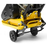Folding Wheel Kit for The Handy Plate Compactors