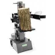 The Handy THPLS7TE 7 Ton Vertical Electric Log Splitter