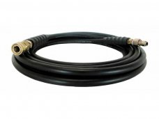 20m 275 bar / 4000psi 3/8in 2 Wire  High Pressure Hose - Male to Female 3/8in QRs