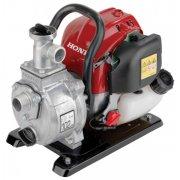 "Honda WX10 1"" / 25mm 140 Lpm Water Pump with Carry Handle"