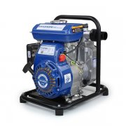 "Hyundai HY40-4 40mm / 1.5"" 4-Stroke Petrol Water Pump"
