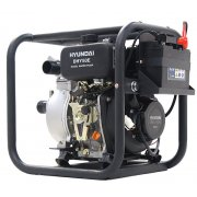 "Hyundai DHY50E 2"" / 50mm Electric Start Diesel Water Pump"