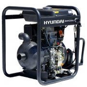 Hyundai DHYC50LE 50mm / 2in Electric Start Diesel Chemical / Sea Water Pump