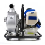 "Hyundai HY40-2 - 40mm / 1.5"" Lightweight Portable Petrol Water Pump"