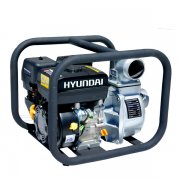 "Hyundai HY80 3"" / 80mm Petrol Water Pump"