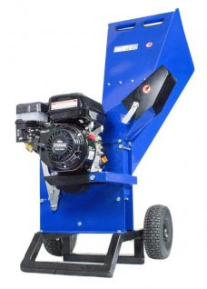 Hyundai HYCH7070 6.5hp Wood Chipper