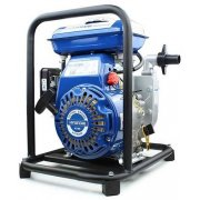 "Hyundai HY25-4 - 25mm / 1"" 4-Stroke Portable Petrol Water Pump"