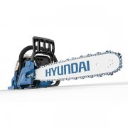Hyundai HYC6220 62cc / 20in Petrol Chainsaw