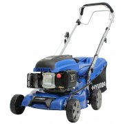Hyundai HYM430SP 43cm / 17in 139cc  Self Propelled Petrol Lawn Mower