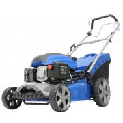 Hyundai HYM460SP 46cm / 18in Self Propelled Petrol Lawn Mower