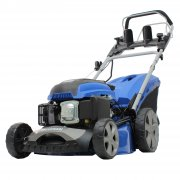 Hyundai HYM460SPE 46cm / 18in Self Propelled Electric Start Lawn Mower