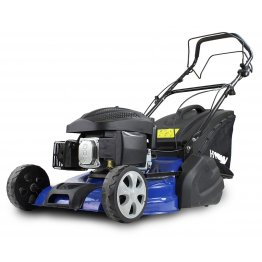 Hyundai HYM460SPR 46cm / 18in Self Propelled Rear Roller Lawn Mower