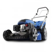 Hyundai HYM510SP 51cm / 20in Self Propelled Petrol Lawn Mower