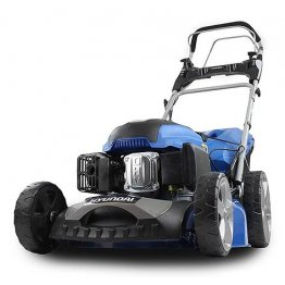 Hyundai HYM510SPE 51cm / 20in Self Propelled Electric Start Lawn Mower