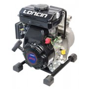 Loncin LC25ZB21-1.2Q 25mm / 1in 4-Stroke Clean Water Pump