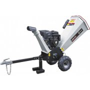 Lumag RAMBO HC15 120mm 420cc Professional Petrol Wood Chipper