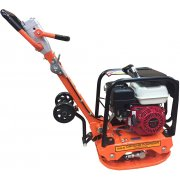 MBW GPR44 Honda Powered Reversible Plate Compactor