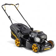 McCulloch M46-125 46cm / 18in Steel Deck Push Lawn Mower