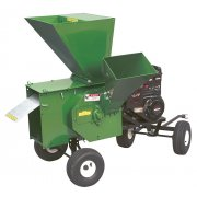 Mighty Mac 12PT1100EX 249cc Hammermill Shredder Chipper