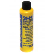 2-Stroke Oil - Morris Ground Force 2HSS Synthetic - 100ml