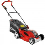 "Cobra MX4140V 16"" / 41cm Lithium-ion 40V Push Cordless Mower"
