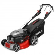"Cobra MX534SPCE 21"" / 53cm Electric Start 4-Speed Lawnmower"