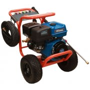 P1PE P4200PWT 4200psi / 290bar Petrol Pressure Washer