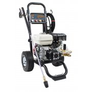 P1 PGX200PWTB Honda GX200 Petrol Engined 3200 psi / 220 Bar Pressure Washer