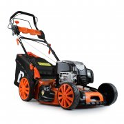 P1PE P5100SPBS 51cm 163cc Self Propelled B&S 675EXi Powered Petrol Lawn Mower
