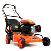 P1PE P4600SP 46cm / 18in 139cc Self Propelled Petrol Lawn Mower