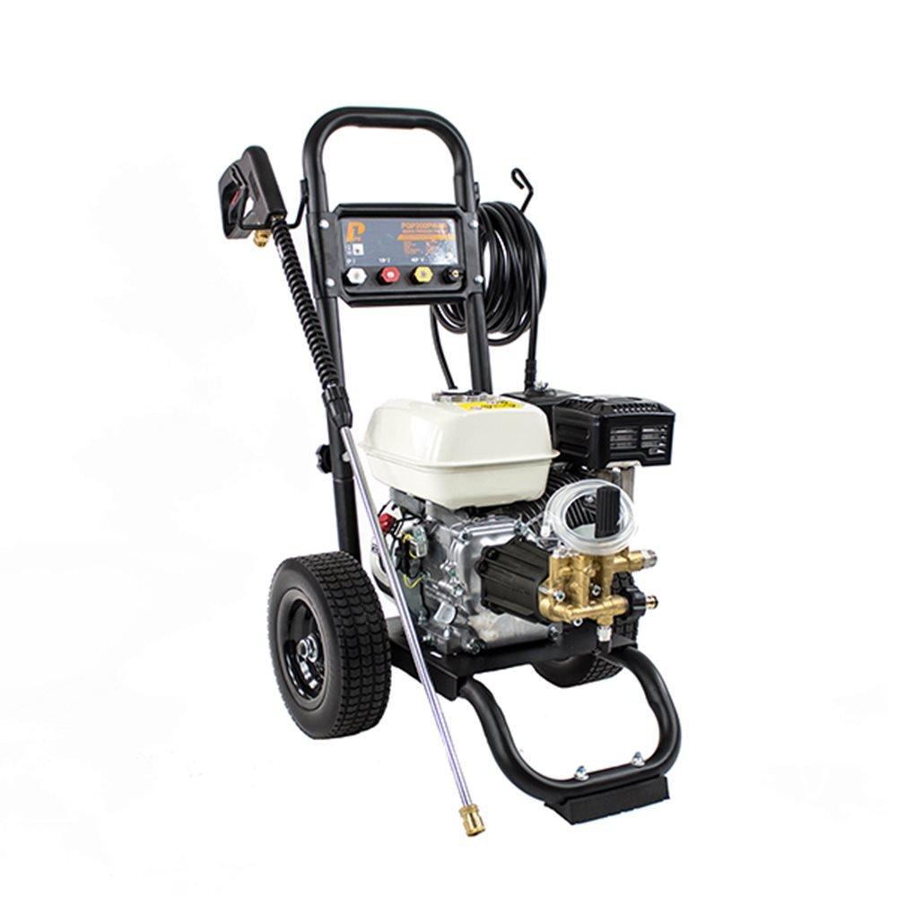 P1PE PGP200PWAB Honda GP200 Petrol Engined 3200psi / 220 Bar Pressure Washer