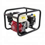 P1PE PGX200 HIREPRO 6.5hp/196cc Honda Powered Petrol Generator
