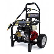 P1 PGX200PWT Honda GX200 Petrol Engined 3200 psi / 220 Bar Pressure Washer