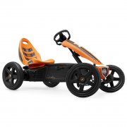 BERG Rally Orange Go Kart Age 4-12 Years