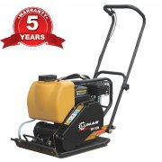 Lumag RPi13N 18″ Petrol Compactor Wacker Plate with Water System
