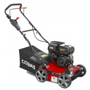 "Cobra S40C 16"" Petrol Powered Scarifier 212cc"