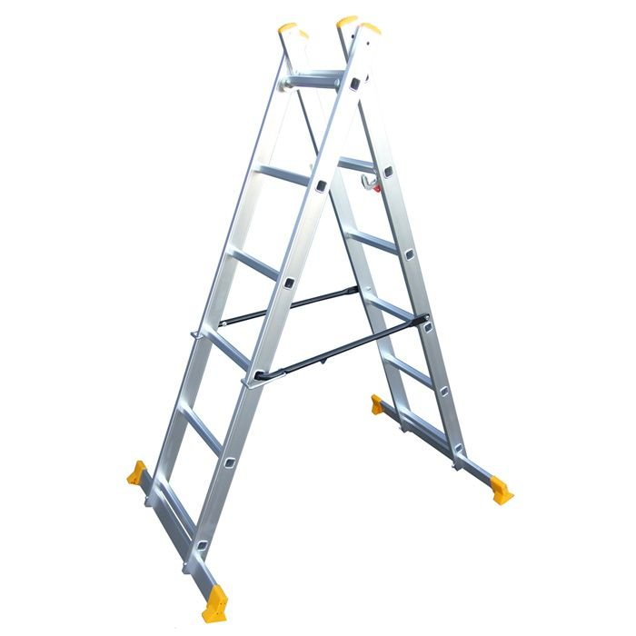 Ladder Scaffold Platform : Way scaffold platform ladder ladders and platforms